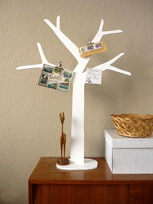 дерево для мелочей