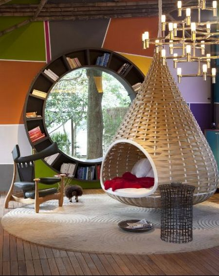 33-kreativ-shelfs-round-bookshelf