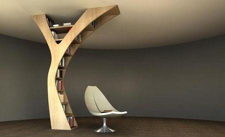 33-kreativ-shelfs-yule-tree