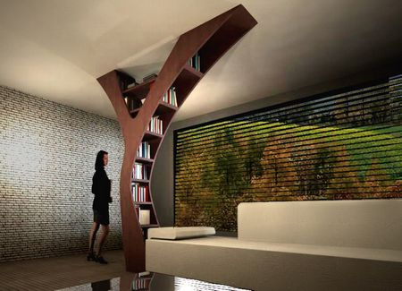 33-kreativ-shelfs-yule-tree3